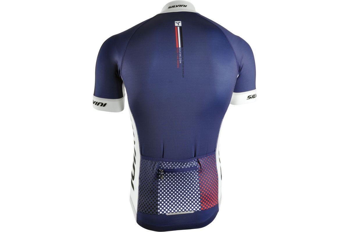 aa6660305a380 Podrobný popis. Pánský celopropínací cyklistický dres ...